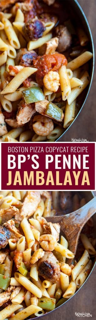 copycat recipe of boston pizza jambalaya