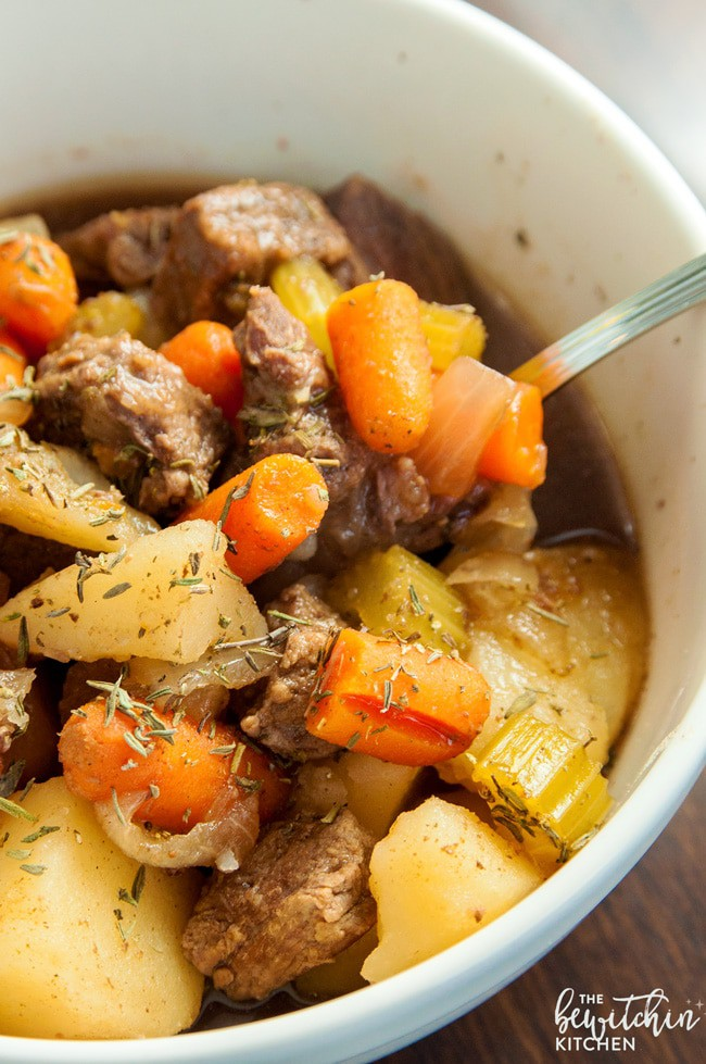 Gordon ramsay easy beef stew recipe