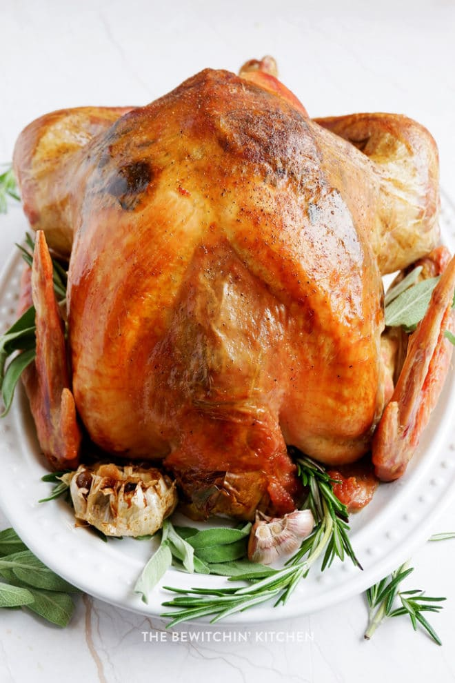 All Things Turkey: How to Cook a Turkey, Gravy, Stuffing, and What to do with the Leftovers