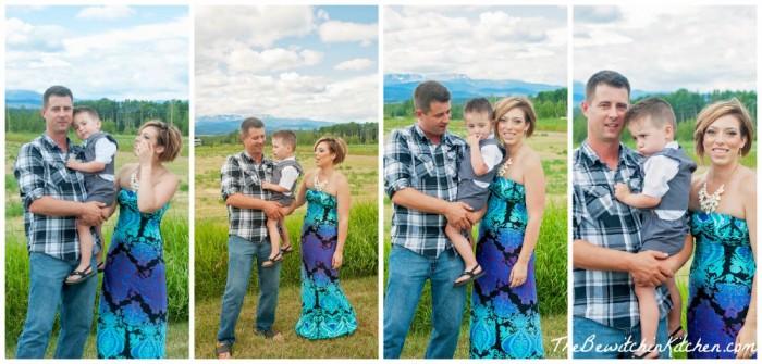 Canadian-blogger-family
