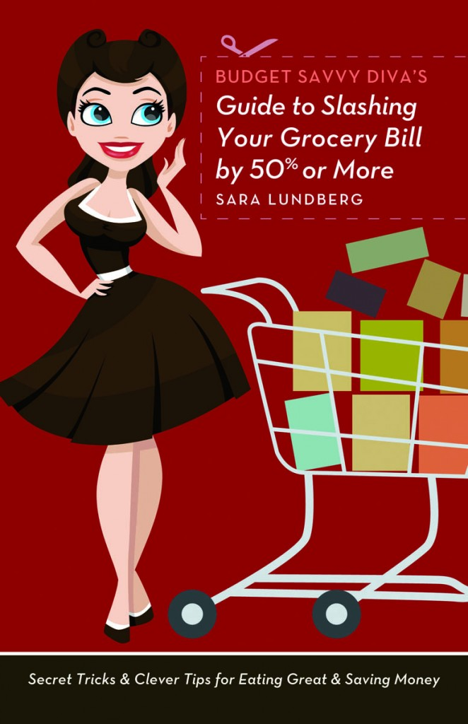Slash Your Grocery Bill In Half With Budget Savvy Diva