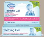 Teething Gel Hylands