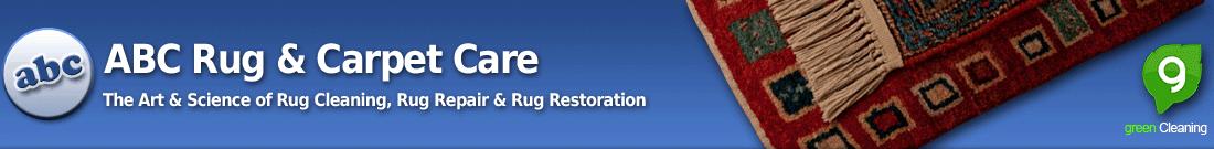 ABC RUG and Carpet Care