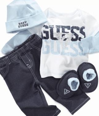 BabyGuess