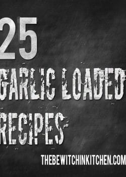 Garlic Recipes