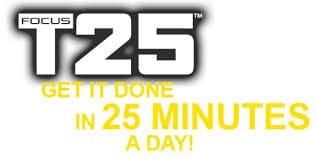 Focus T 25