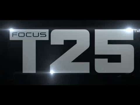 T25 Review: Week 4