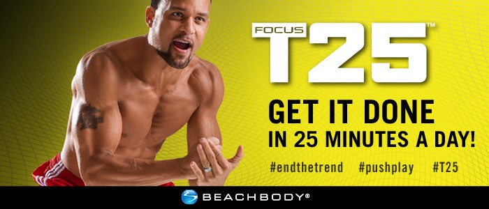 T25 Review: Week One