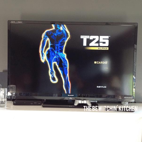 T25 Cardio