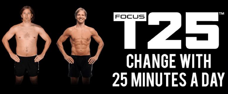 Focus T25 Review