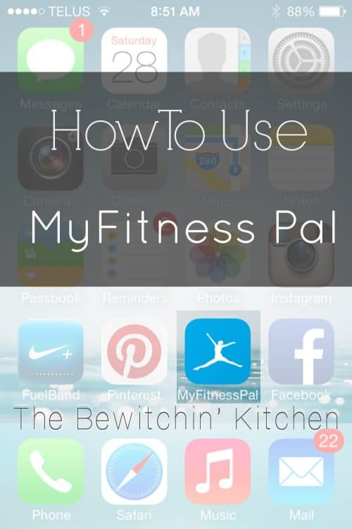 How To Use My Fitness Pal For Weight Loss Success