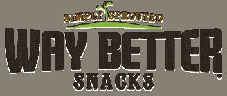 better snacks