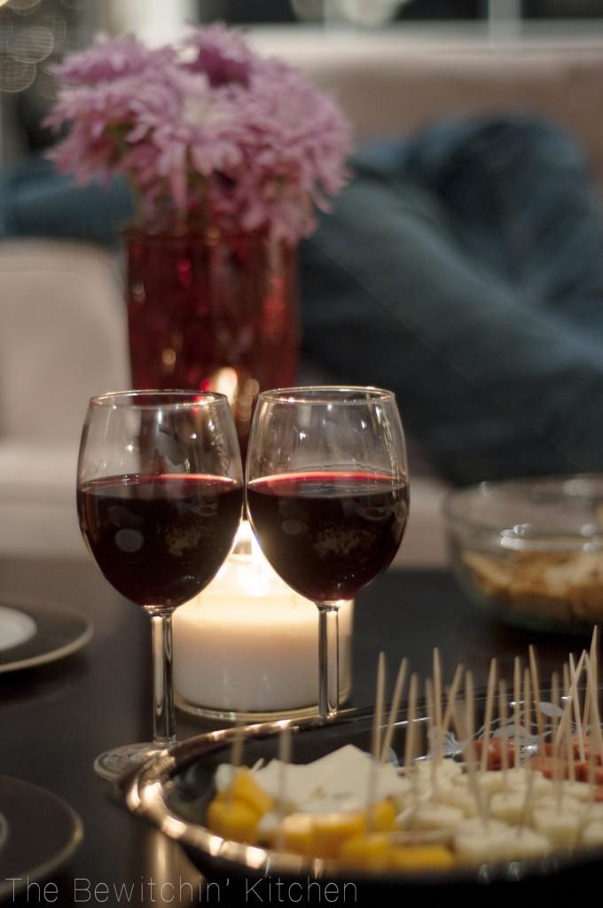 DIY Date Night