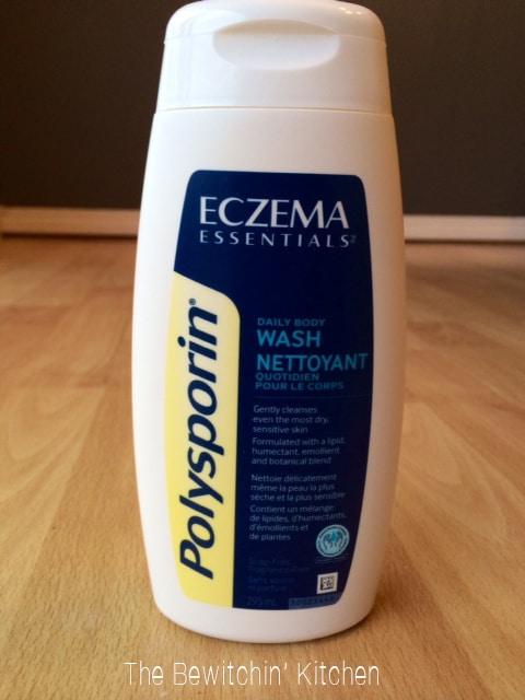 Polysporin Eczema Essentials Review