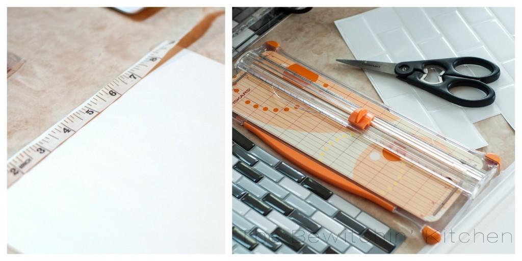 Cutting Smart Tiles