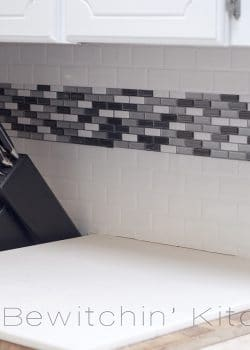 Smart Tiles Kitchen Review