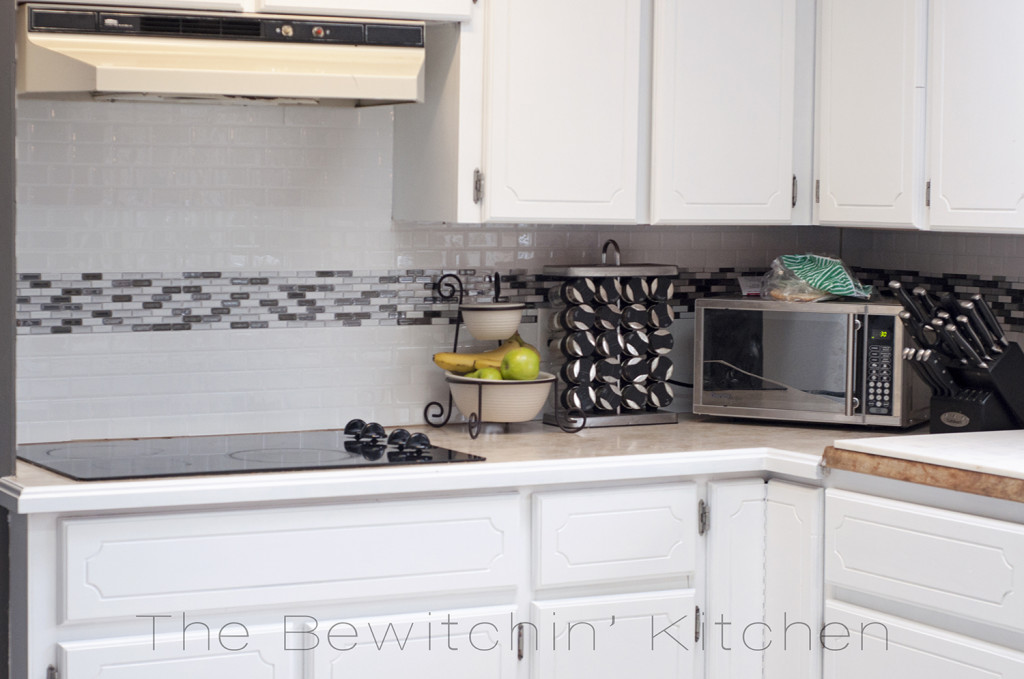 easy tiles for kitchen smart tiles review an easy way to update your backsplash 7013