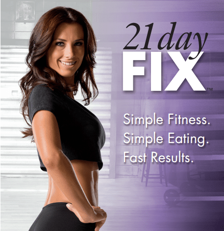 21 Day Fix Results Week 2 | The Bewitchin' Kitchen