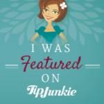 The Bewitchin' Kitchen Featured on Tip Junkie
