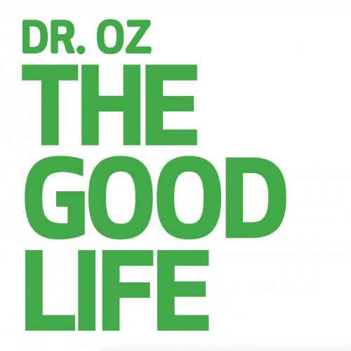 The Bewitchin' Kitchen featured on Dr. OZ The Good Life