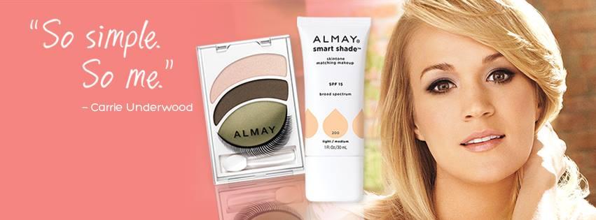Almay Beauty