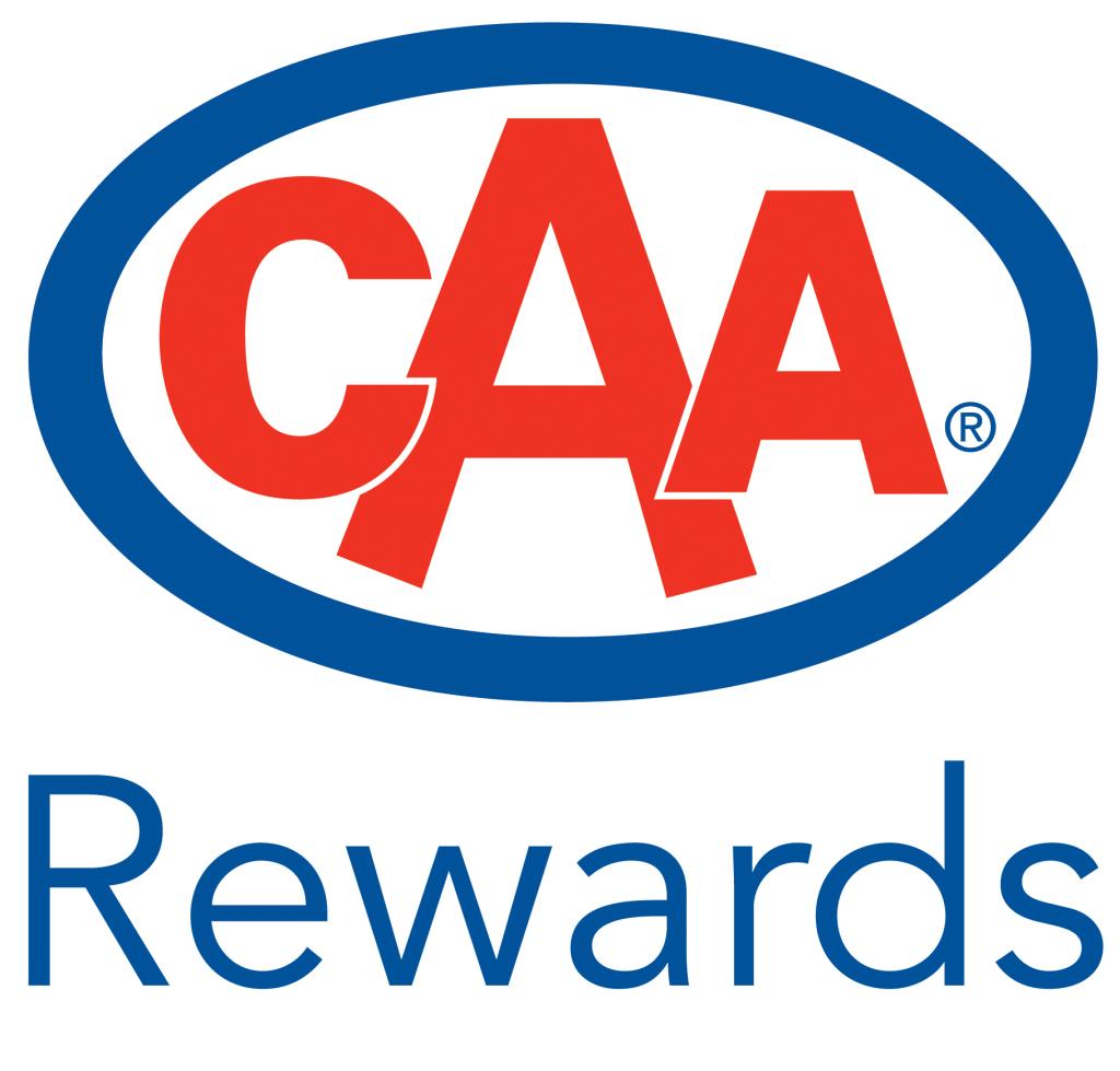 CAA Rewards
