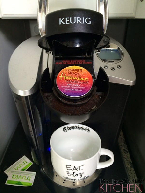 SingleJo Coffee Hawaiian Hazelnut