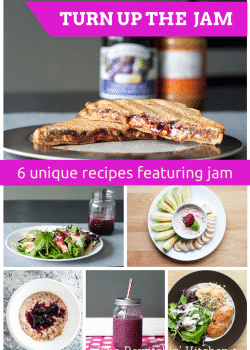 6 Jam Recipes That Change The Way You Look At Jam