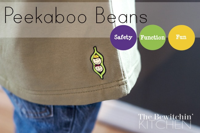Peekaboo Beans Review