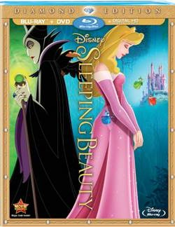Sleeping Beauty Diamond Edition
