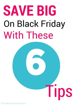 6 Ways To Save This Black Friday