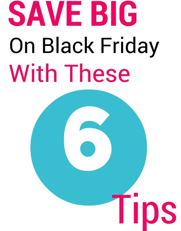 6 Ways To Save This Black Friday Online
