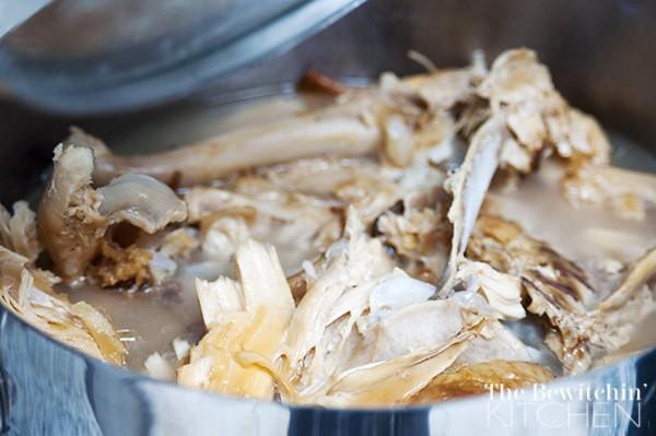 Can Dogs Eat Boiled Turkey Bones
