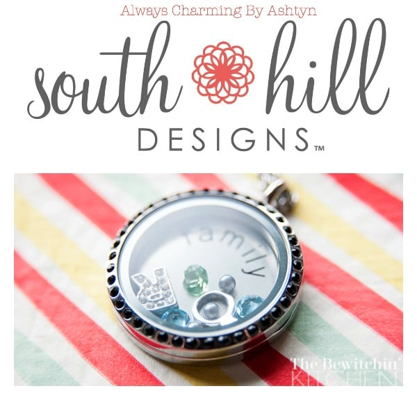 South Hill Designs - Personalized Jewelry. This makes such an amazing gift.