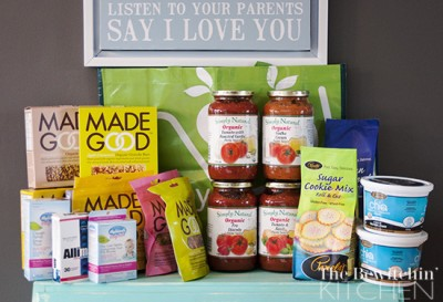 The Healthy Shopper Fall 2014 Picks