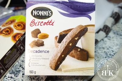 Noni's Biscotti