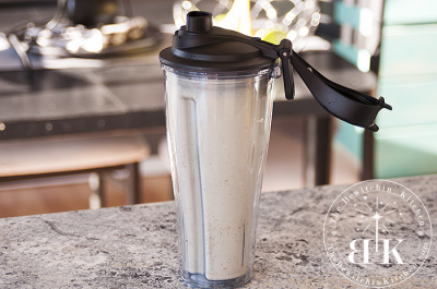 Vitamix 20oz Cup is perfect for on the go