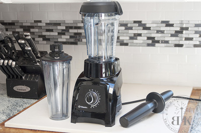 Vitamix review S30 model