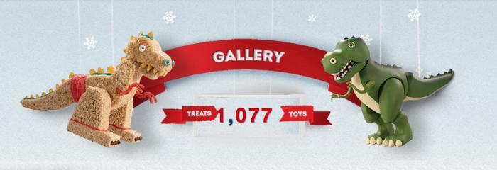 #treatsfortoys program results