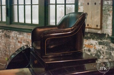 Mother In Law Seat Ford Piquette Plant