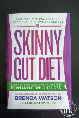 Is your gut health making you fat, depressed and sick? Did you know that your digestive health affects weight loss, disease, your immune system, depression and anxiety? Read The Skinny Gut Diet review on The Bewitchin' Kitchen.