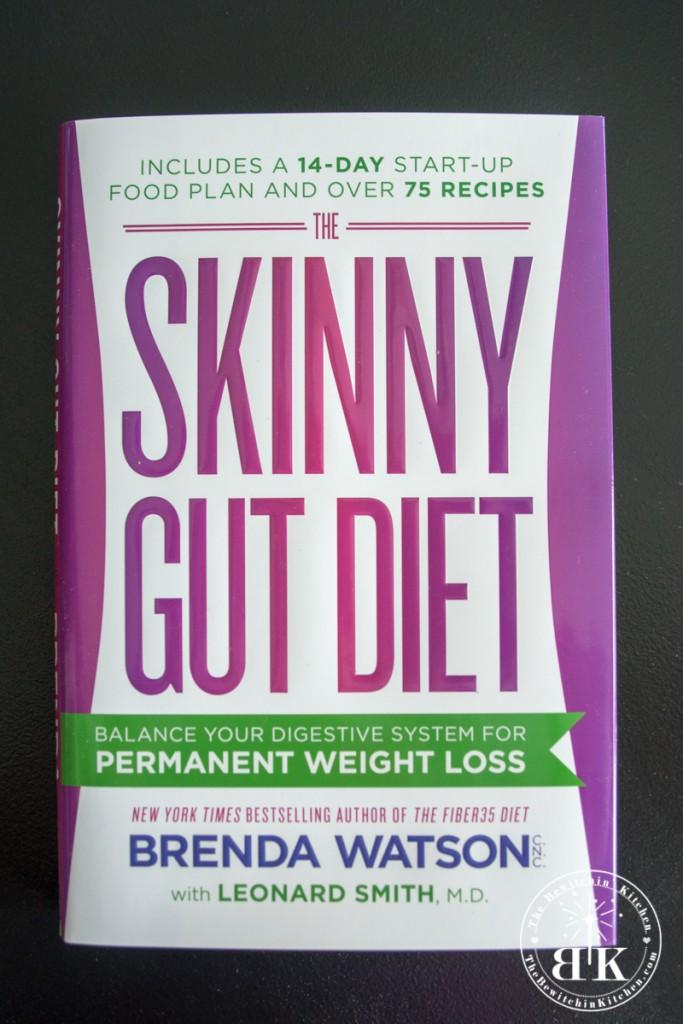 Skinny Gut Diet & Why I'm Doing It #SkinnyGutDiet