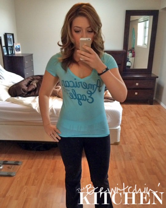 A Month With a New Skinny Gut #SkinnyGutDiet