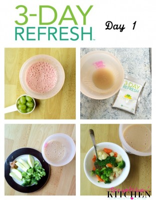 3 Day Refresh Review. Read this detox program review that claims weight loss and decreased cravings | The Bewitchin' Kitchen