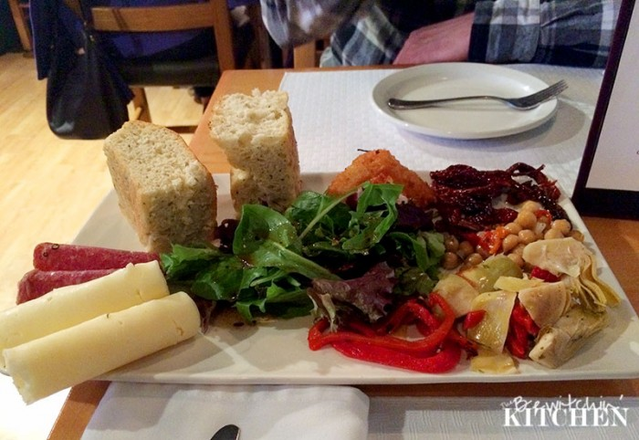 Cimo is one of the best restaurants in Prince George. Read the fiull review on The Bewitchin' Kitchen