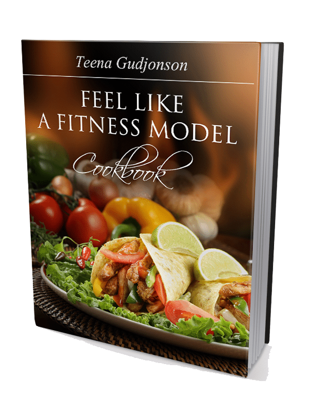 Feel Like a Fitness Model has some of the best recipes I have tried and they're all healthy! This is a must buy!