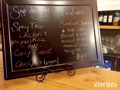 Nancy O's Specials in Prince George British Columbia