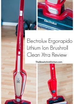 Is the Electrolux Ergorapido Lithium Ion Brushroll Clean Xtra right for your house?