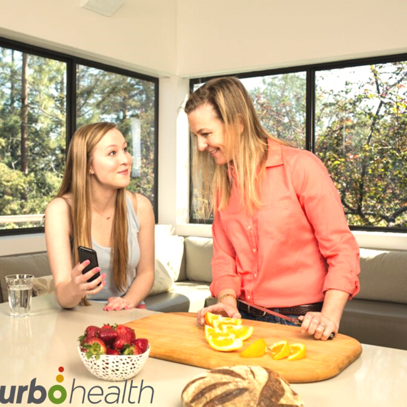 Kurbo Health: Mobile App Creating Healthy Homes and Happy Families