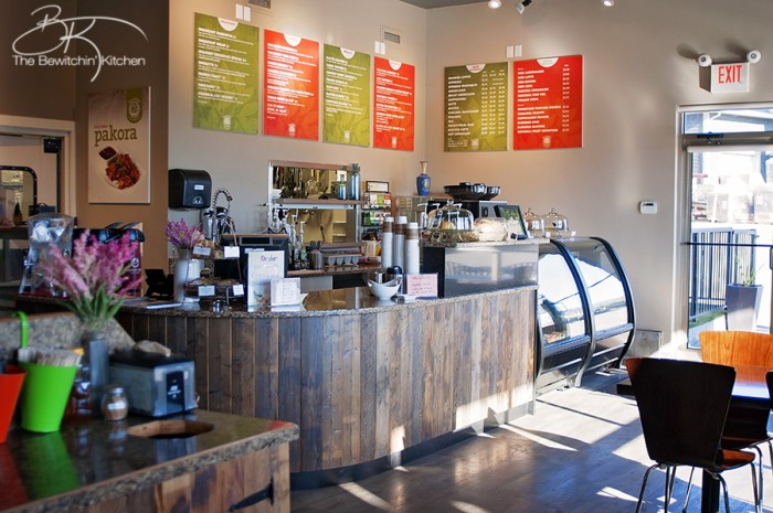 Curious on where to eat in Kelowna? You have to try Hillcrest Farm Market. Amazing indian food, fresh produce and an amazing drink called a blended chai! A must stop in the Okanagan.